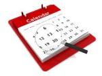 Glaitness School Calendar